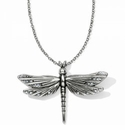 Brighton Solstice Dragonfly Necklace