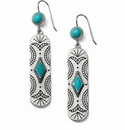 Brighton Southwest Dream French Wire Earrings