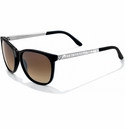Brighton Spectrum Sunglasses Black