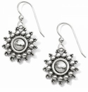Brighton Telluride French Wire Earrings