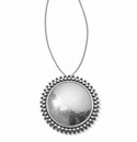 Brighton Telluride Round Necklace