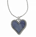 Brighton Twinkle Amor Necklace Blue