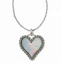 Brighton Twinkle Amor Necklace Pearl