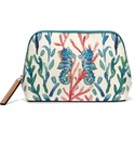 Brighton Under The Sea Cosmetic Pouch Multi