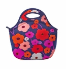 Built Ny Getaway Lunch Tote Lush Flower