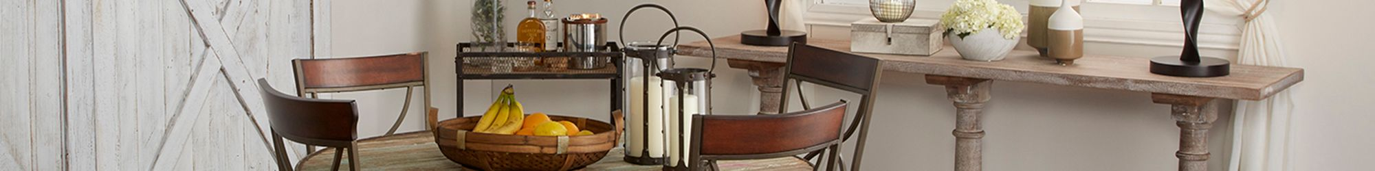 Candlesticks, Candle Holders & Wall Sconces