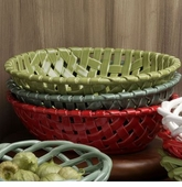 Casafina Bread Baskets