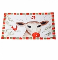 Casafina Deer Friends Place Mats Set of 4