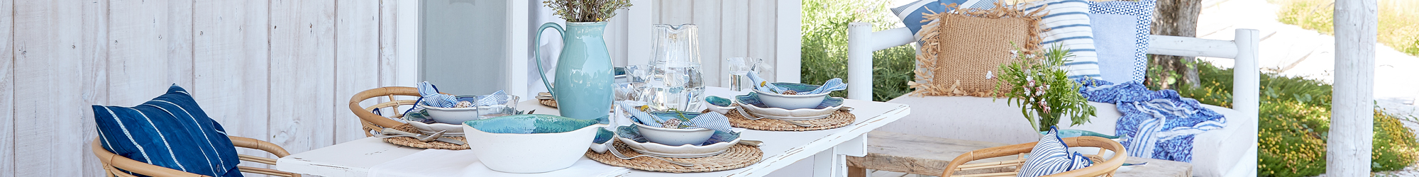 Casafina Dori Dinnerware Collection