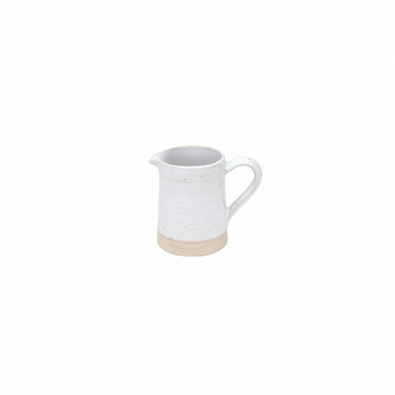 Casafina Fattoria White Small Pitcher