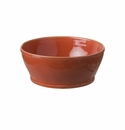 Casafina Fontana Paprika Serving Bowl