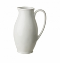 Casafina Fontana White Pitcher