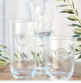 Casafina Glassware Collection