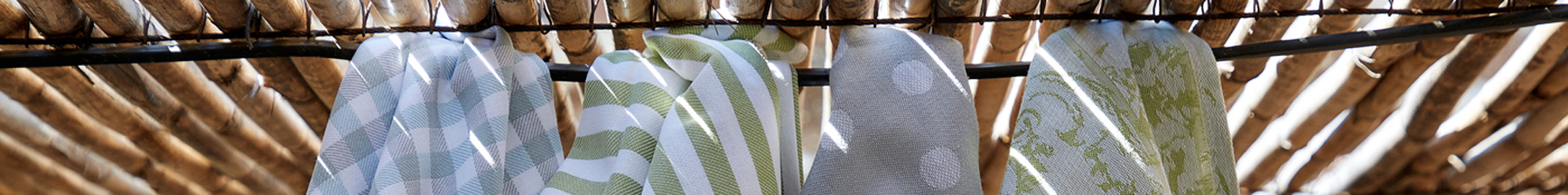 Casafina Kitchen Towels & Table Linens