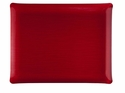 Casafina Medium Rectangular Tray Red