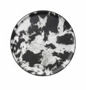 Casafina Medium Round Tray Cow