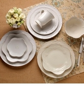 Casafina Meridian Dinnerware Collection
