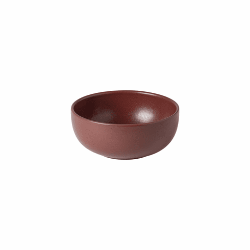 Casafina Pacifica Cereal Bowl Cayenne - Set of 6
