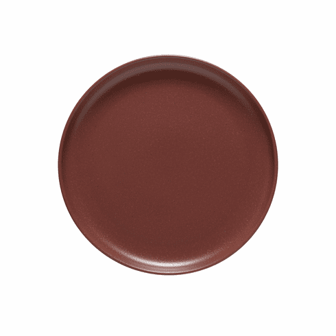 Casafina Pacifica Dinner Plate Cayenne - Set of 6