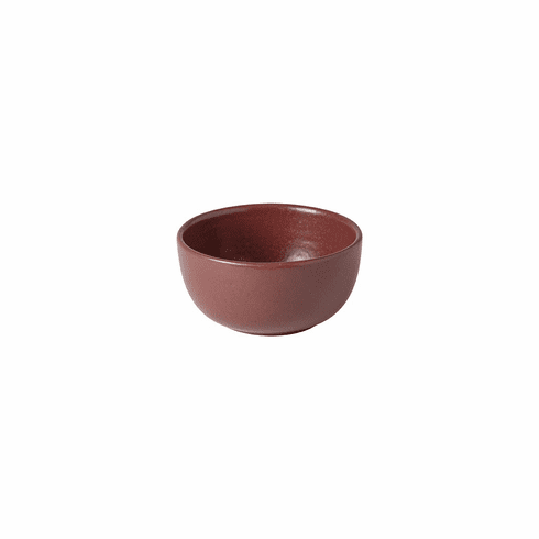 Casafina Pacifica Fruit Bowl Cayenne - Set of 6