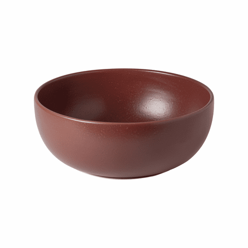 Casafina Pacifica Serving Bowl Cayenne