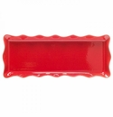 Casafina Red Rectangular Tray (4)