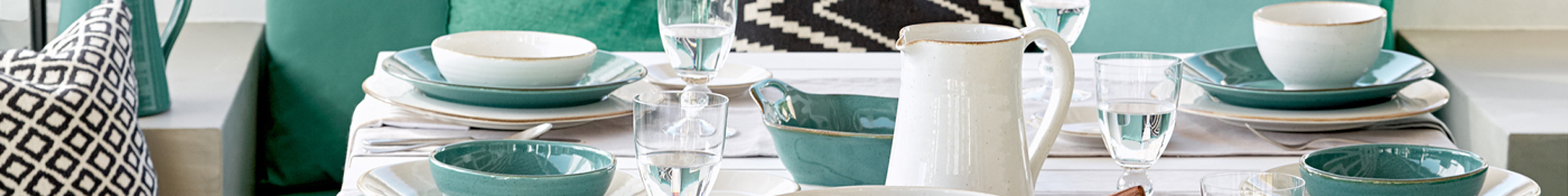 Casafina Sardegna Dinnerware Collection