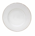 Casafina Sardegna White Charger Plate (6)