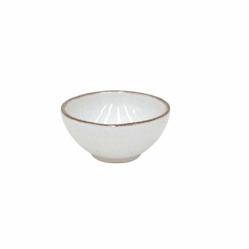 Casafina Sardegna White Fruit Bowl (6)
