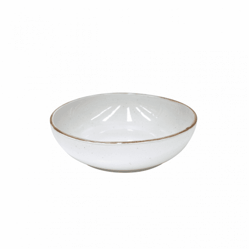 Casafina Sardegna White Pasta Serving Bowl