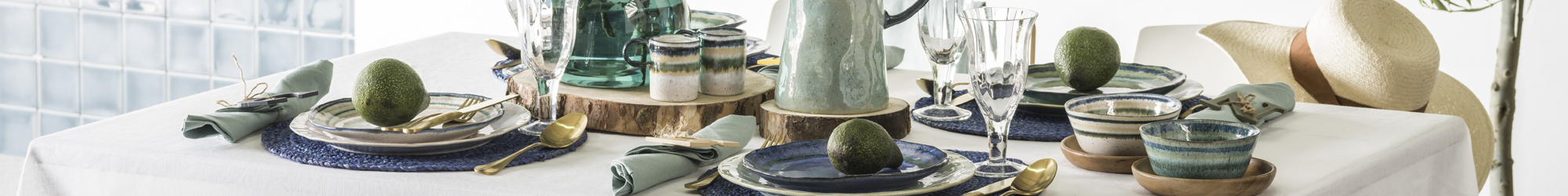 Casafina Sausalito Dinnerware Collection