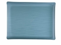Casafina Small Rectangular Tray Blue