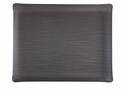 Casafina Small Rectangular Tray Dark Gray