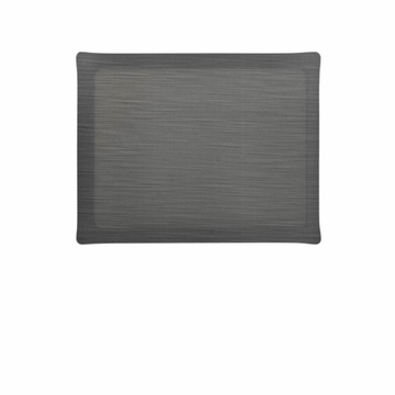 Casafina Small Rectangular Tray Pewter