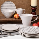 Casafina Spot On Dinnerware Collection