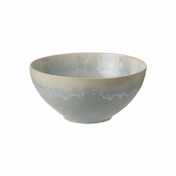 Casafina Taormina Gray Serving Bowl