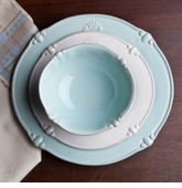 Casafina Villa Royale Dinnerware Collection