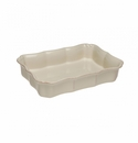 Casafina Vintage Port Cream Large Rectangular Baker