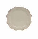 Casafina Vintage Port Cream Round Dinner Plate (6)