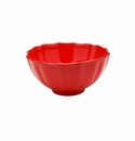 Casafina Vintage Port Red Serving Bowl