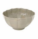 Casafina Vintage Port Taupe Serving Bowl