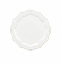Casafina Vintage Port White Round Dinner Plate (6)