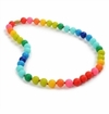 Chewbeads Christopher Necklace - Rainbow