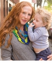 Chewbeads Teething Jewelry for Moms - Sale!