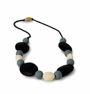Chewbeads Tribeca Necklace - Black