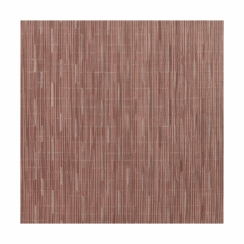 Chilewich Bamboo Table Mat 13x14 - Brick