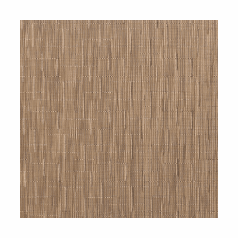 Chilewich Bamboo Table Mat 13x14 - Camel