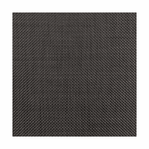 Chilewich Basketweave Table Mat 13x14 - Chestnut