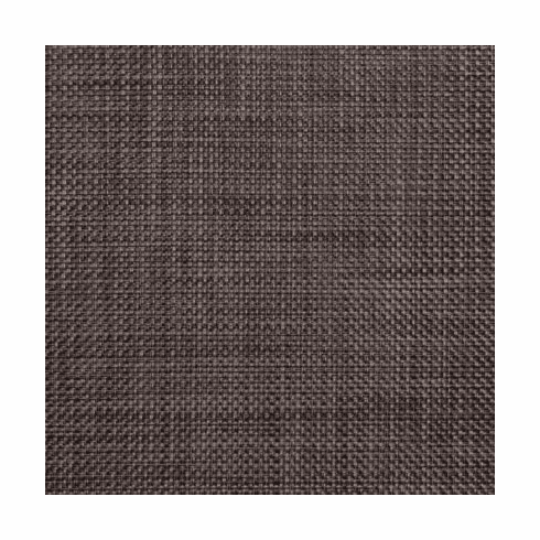 Chilewich Basketweave Table Mat 13x14 - Earth