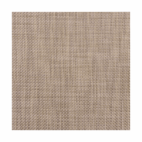Chilewich Basketweave Table Mat 13x14 - Latte